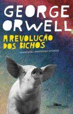 Revolução dos Bichos by livros156