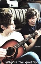 Why is the Question    Luke/Ashton Fanfiction by gammalou
