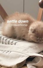 settle down by foreverhome-