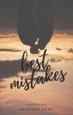 Best Mistakes by AnisyaahPutri