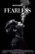 FEARLESS by Ariyzona