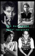 Hot Youtuber Boys Imagines by ChloeWritesAFanFic