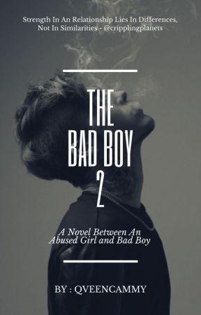 The Bad Boy 2 by QveenCammy