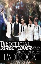 The Official Directioner & Directionator Handbook by saarahlovee