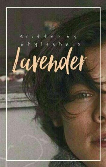 Lavender//H. S.
