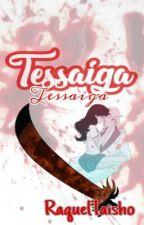 Tessaiga  by RaquelTaisho