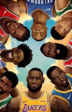 NBA imagines/one shots by queenswagness