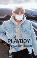 Playboy? by Fantaeisticgirl