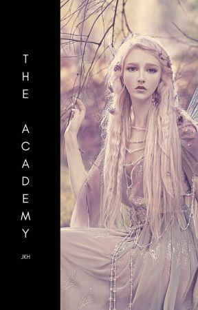 The Academy by JKH1010