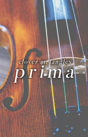 prima | cover shop by Clover
