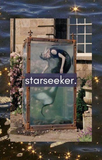 STARSEEKER | jilix
