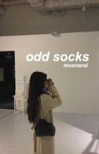 odd socks • timothée chalamet fic by mooneral