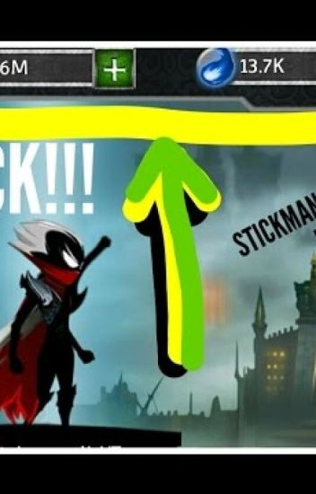 Stickman Legend Ninja Warriors Mod APK - greatandroidlover - Wattpad