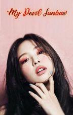 My Devil Sunbae - Jennie X Fem Reader [Complete] by ShuHyoShin