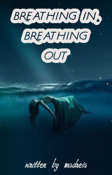Breathing In Poetry by LikeThatGirl-