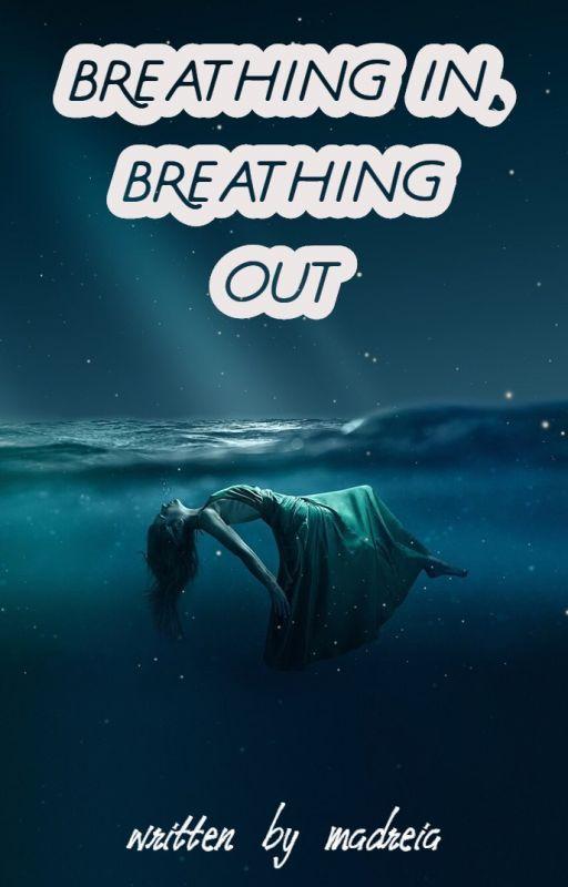 Breathing In Poetry by LikeThatGirl-