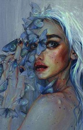 Sous les larmes incandescentes by Manoncer