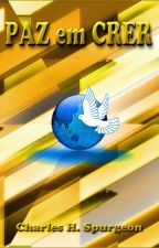 Paz em Crer by SilvioDutra0