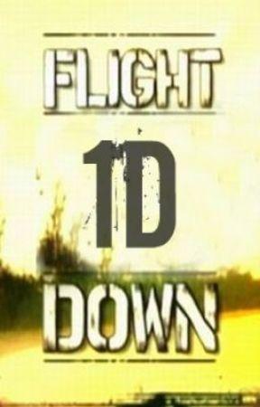 Flight 1D Down. by xxdarian