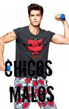 Chicos Malos by Patricia_Clark