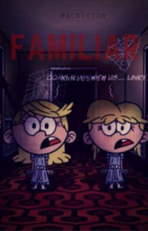 Maldición Familiar by AnnieSM14