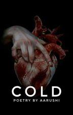 cold || prose by hoerizons