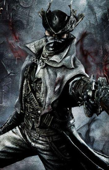 Bloodborne Hunter Male reader x BNHA- A Bloody Revelation
