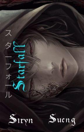 Starfall by SirynSueng