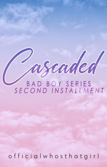 Cascaded (BBS #2) (To be Self-published)