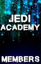 JeDi book club members by JeDi_Academy