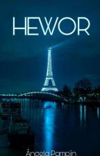 Hewor by Angynela