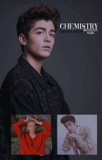 CHEMISTRY | ͏ASHER ANGEL | by xissuess