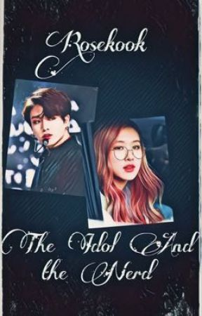 The Idol & The Nerd | J.JK & P.CY FanFic | 'Black Love' Series 1 (winter) by yunaxxii