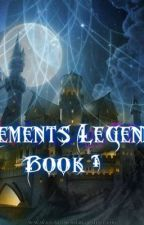 Elements Legend by Chaivi