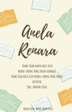 ANELA RENARA by nurulfaizahazile