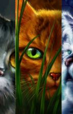 Ask and dare the warrior cats! by Stella_the_rogue