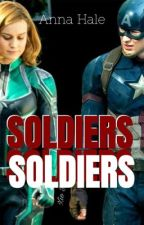 Soldiers  by AnnaHale3