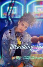 Breaking Free [Lesbian Story] by VilBittersweet