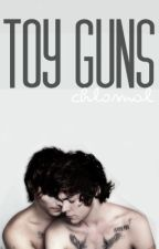 Toy Guns // (BoyxBoy) by chlomol