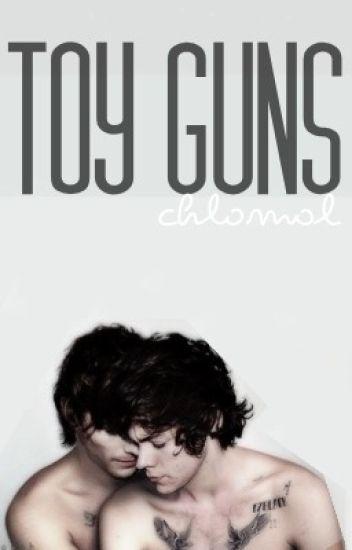 Toy Guns // (BoyxBoy)