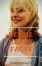 """Debbie Harry """"Blondie"""" facts by bluejayway01"""