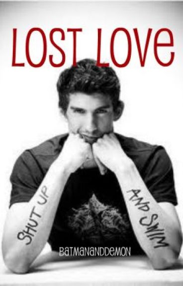 Lost Love (A Michael Phelps love story)