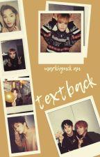 textback (markhyuck au) by VELLVETAE