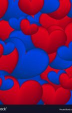 Blue and Red -Boyf Riends Short Stories by SophieRosie306