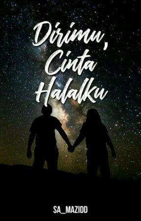 Dirimu, Cinta Halalku by SA__Mazidd