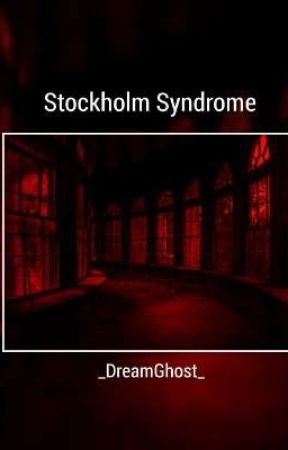 Stockholm Syndrome by faeriebabey