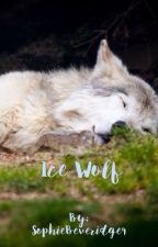 Under Construction - Ice Wolf by SophieBeveridge9