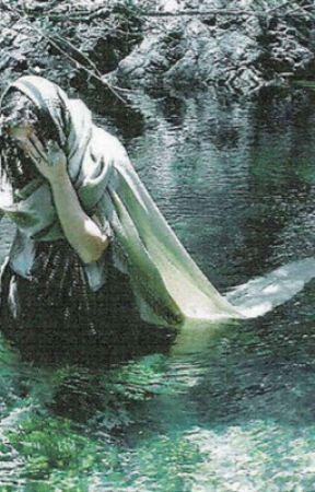 La Llorona's Curse  by sunsprite16