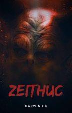Zeithuc © (Relato De Terror) by DarwinHK