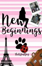 New Beginnings by ThatsJustJay